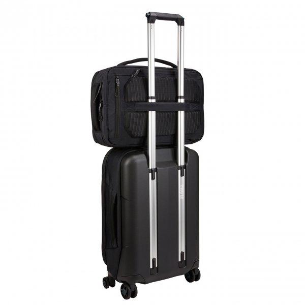 Thule Paramount Convertible Backpack 16L black backpack van Nylon