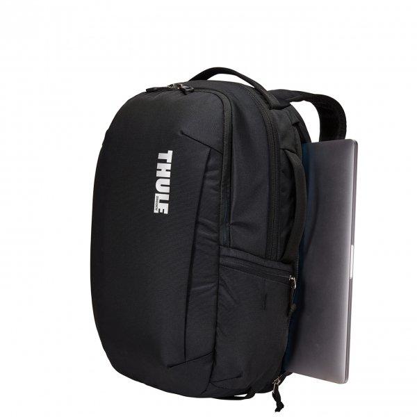 Thule Subterra Backpack 30L black backpack van Nylon