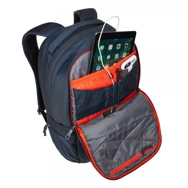 Thule Subterra Backpack 30L mineral backpack van Nylon