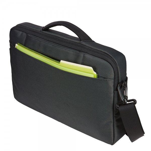 "Thule Subterra MacBook Attache 13"" black van Nylon"