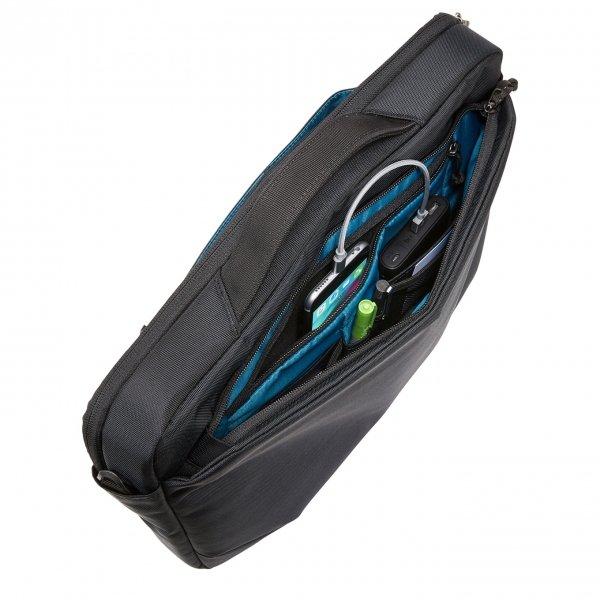 "Thule Subterra MacBook Attache 15"" black van Nylon"