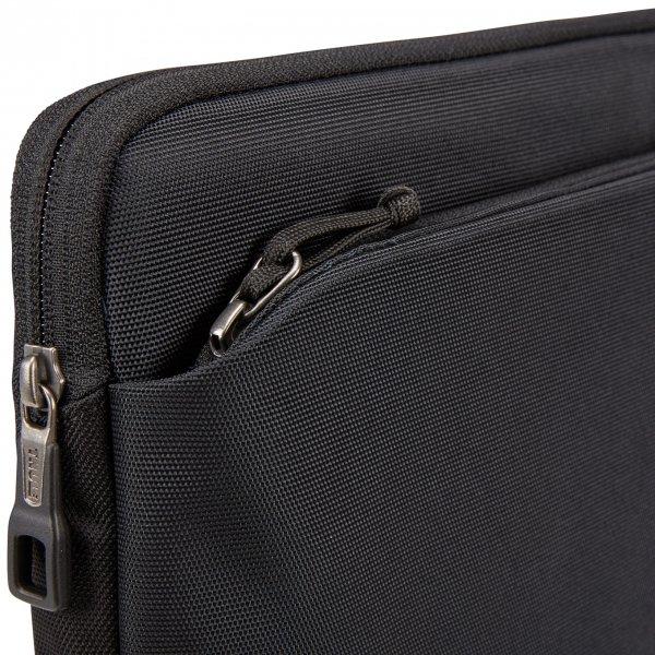 "Thule Subterra MacBook Sleeve 13"" black Laptopsleeve van Nylon"