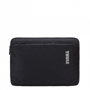 "Thule Subterra MacBook Sleeve 15"" black Laptopsleeve"