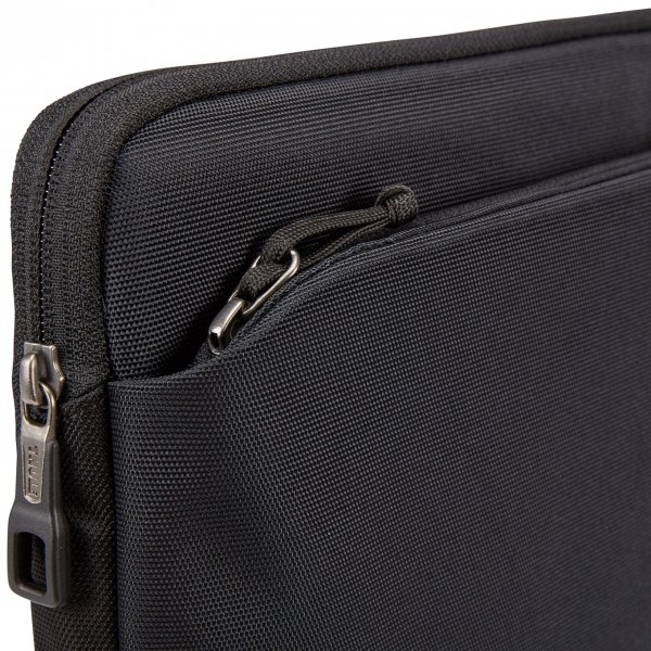 "Thule Subterra MacBook Sleeve 15"" black Laptopsleeve van Nylon"