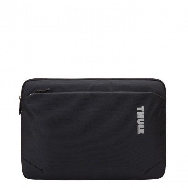 """Thule Subterra MacBook Sleeve 15"""" black Laptopsleeve"""