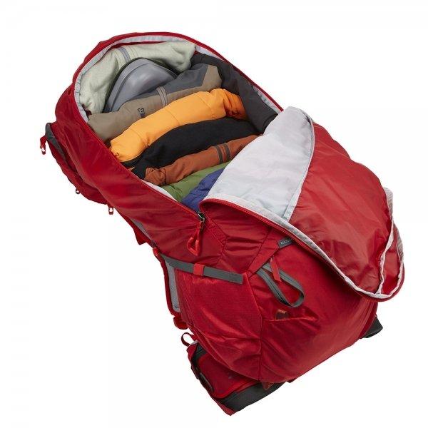 Thule Versant 60L Men Backpack fjord backpack van Nylon