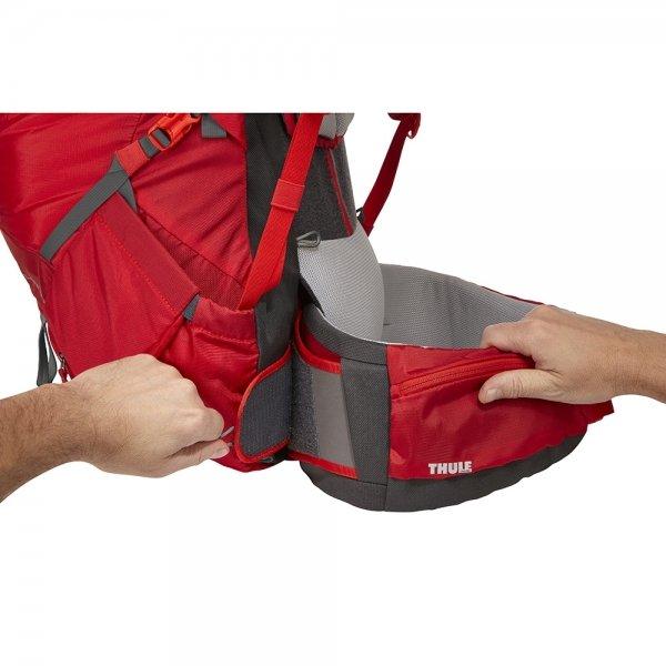 Thule Versant 60L Men Backpack fjord backpack