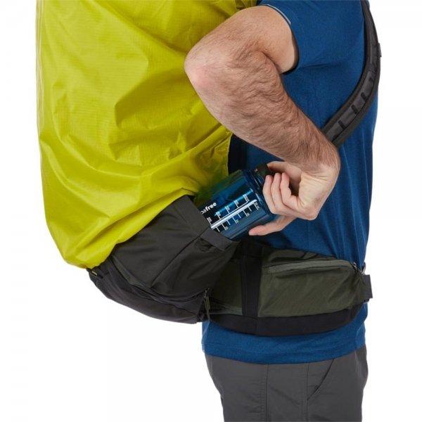 Thule Versant 60L Women Backpack mazerine blue backpack