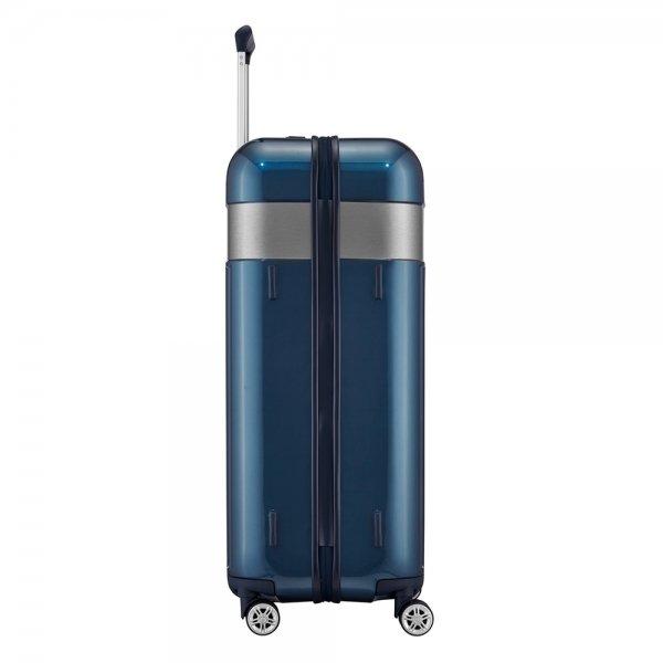 Harde koffers van Titan