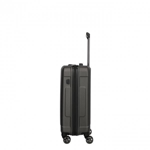 Titan X-Ray Pro 4 Wiel Trolley S USB atomic steel Harde Koffer