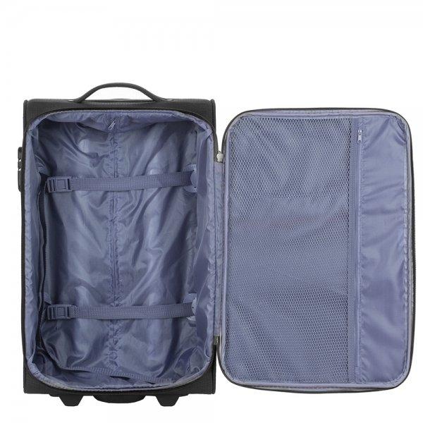 Zachte koffers van Travelbags