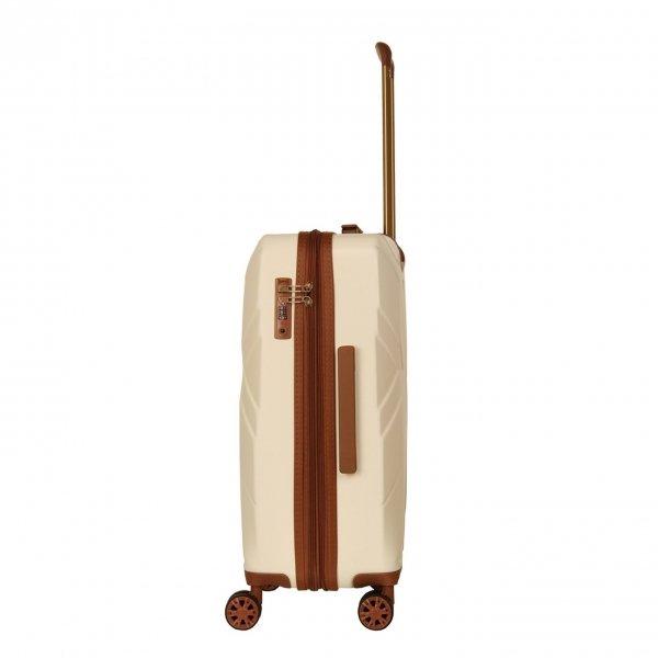 Harde koffers van Travelbags