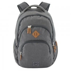 Travelite Basics Backpack Melange anthracite backpack