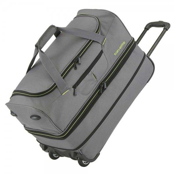 Reistassen met wielen van Travelite
