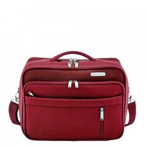 Travelite Capri Boardbag red Weekendtas