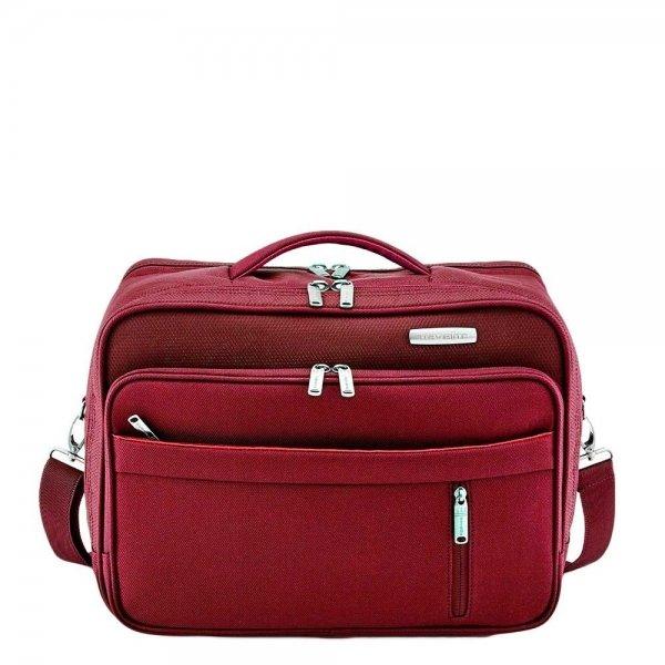 Travelite Capri Boardbag red Weekendtas