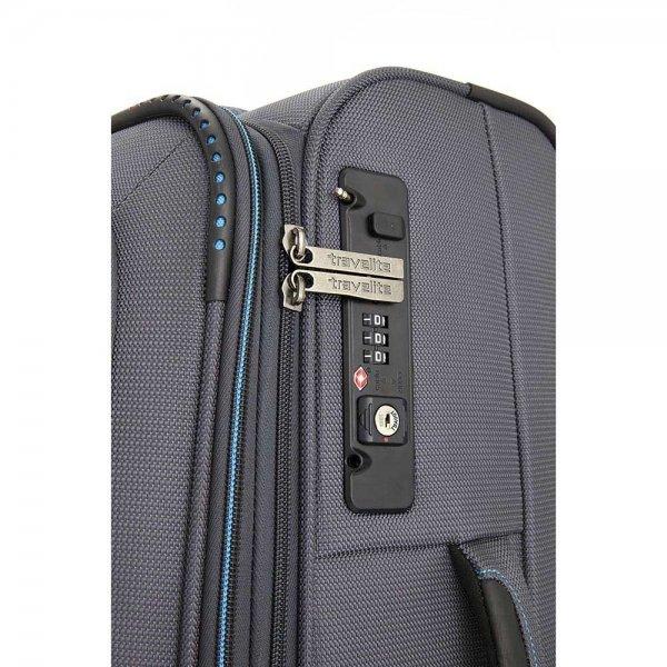 Zachte koffers van Travelite