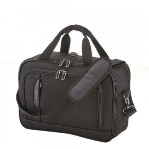 Travelite Crosslite Board Bag black Weekendtas
