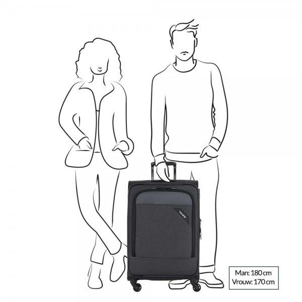 Koffers van Travelite