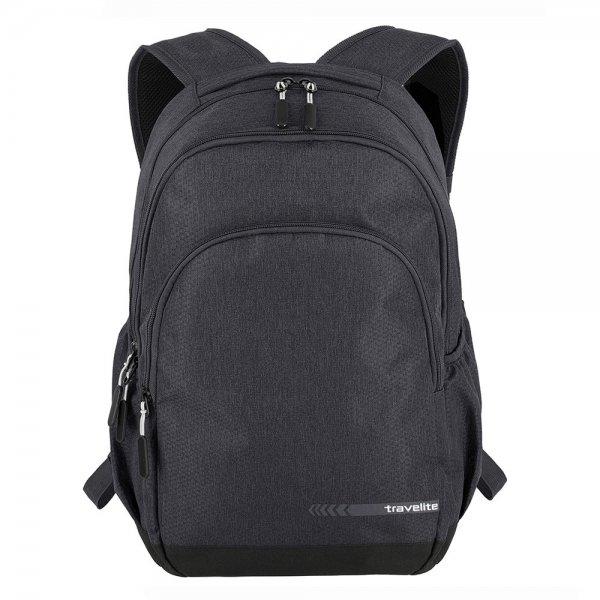 Travelite Kick Off Backpack L dark anthracite