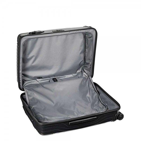 Harde koffers van Tumi