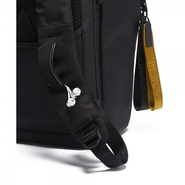 Tumi Tahoe Finch Backpack black backpack van Nylon