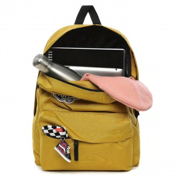 Laptop backpacks van Vans