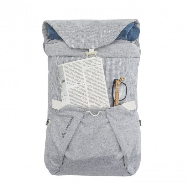 Vaude Hazel Rugzak boulder backpack van Katoen