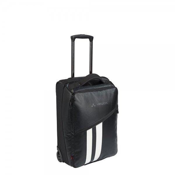 Vaude Rotuma 35 Handbagage Trolley black Zachte koffer