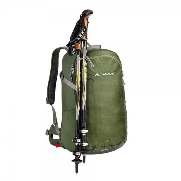 Backpacks van Vaude