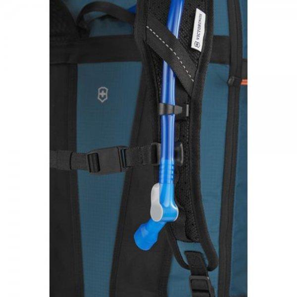Victorinox Altmont Active Expandable Backpack dark teal Rugzak van Nylon