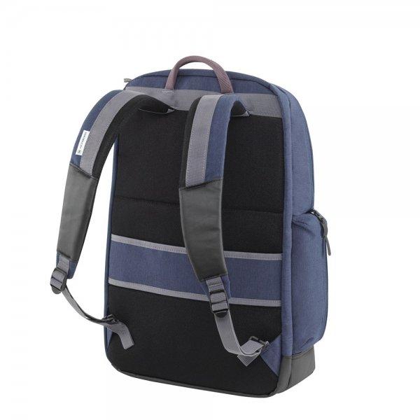 Victorinox Altmont Classic Deluxe Laptop Backpack deep lake backpack van Polyester