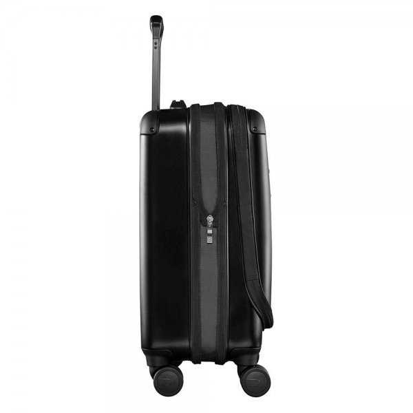 Harde koffers van Victorinox