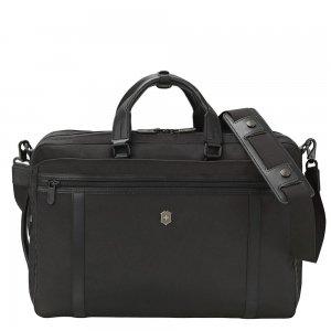 Victorinox Werks Professional 2.0 2-Way Carry Laptop Bag black backpack