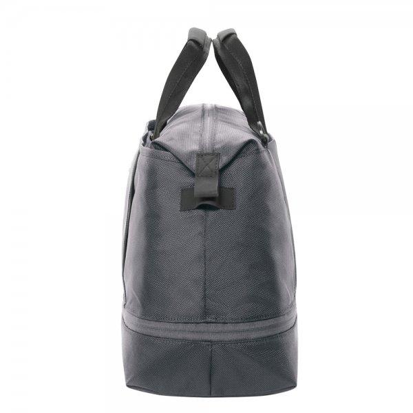Victorinox Werks Traveler 6.0 Weekender grey Weekendtas van Nylon