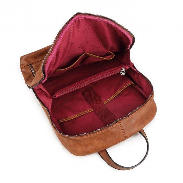 Laptop backpacks van Wimona