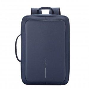 XD Design Bobby Bizz Anti-diefstal Rugzak blue backpack