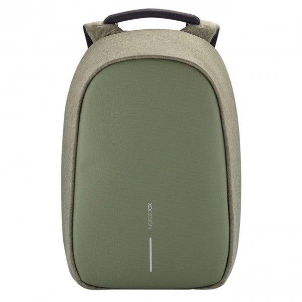 XD Design Bobby Hero Regular Anti-diefstal Rugzak green backpack