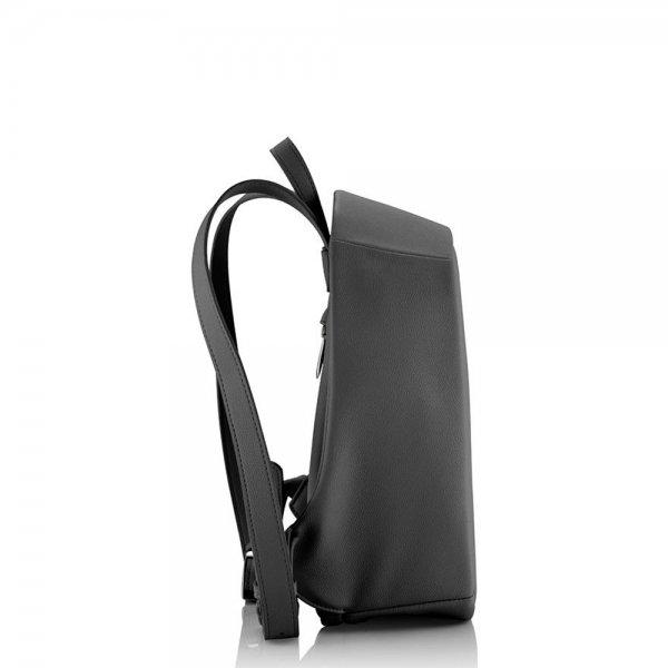 XD Design Elle Fashion Anti-Diefstal Dames Rugzak black backpack van Polyester