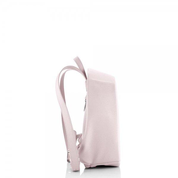 XD Design Elle Fashion Anti-Diefstal Dames Rugzak pink backpack van Polyester