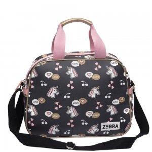 Zebra Trends Girls Kidsbag unicorn love Kindertas