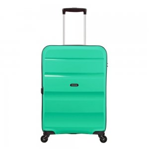 American Tourister Bon Air Spinner M deep turquoise Harde Koffer