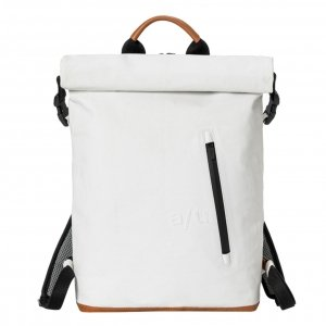Aunts & Uncles Japan Tokio Backpack with Notebook Compartment 13'' vaporous grey