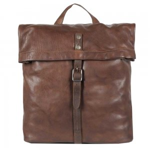 """Aunts & Uncles The Barber Shop The Sparrow Pure Backpack with Notebook Compartment 15"""" single malt backpack"""
