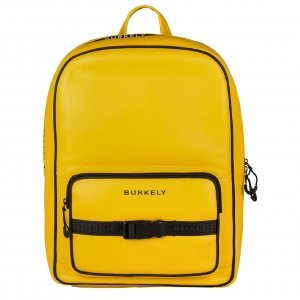 Burkely Rebel Reese backpack yellow