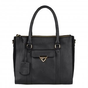 Burkely Secret Sage handbag m black