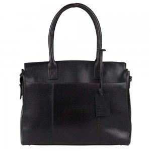 """Burkely Vintage Doris Laptop Bag 15.6"""" black"""