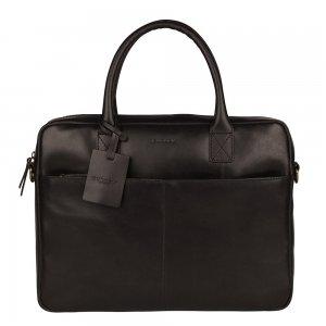 Burkely Vintage Jack Worker 13.3'' black