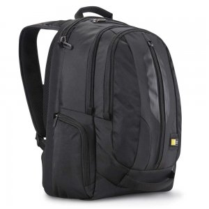 "Case Logic RBP Line Laptop Backpack 17.3"" black backpack"