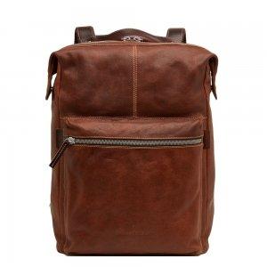 Castelijn & Beerens Renee Rudy Rugzak 15.6'' lichtbruin backpack